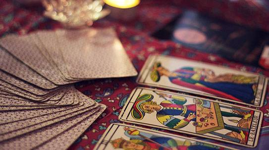 What is a Tarot Card Reading?