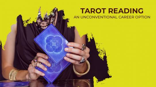 Tarot Reading Workshop | Tarot Reading-An Unconventional Career Option