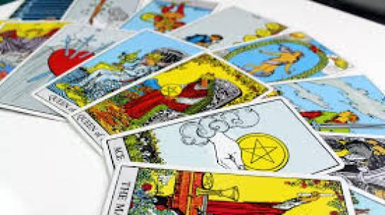Top 6 Scary Tarot Cards