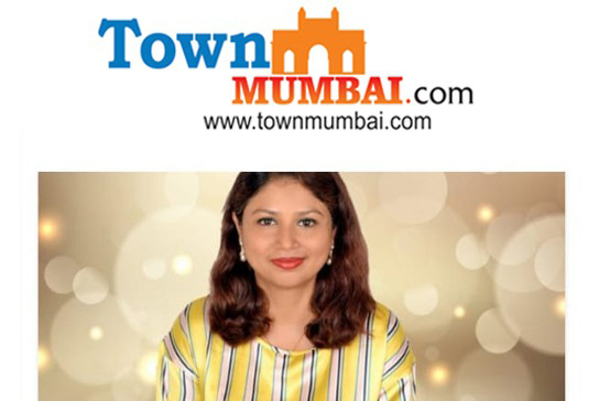 An Interview With One of Mumbai's Best Tarot Card Reader- Nupur Shriiram on www.townmumbai.com
