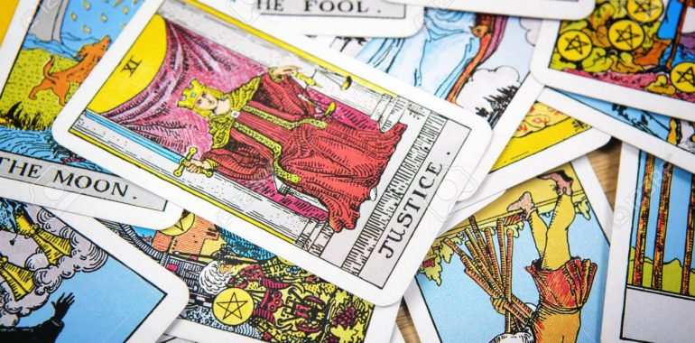 How accurate is Tarot Card Reading???